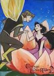Classic Fairy Tales 2 - Natasa Kourti 2 by Pernastudios