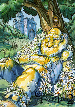 Classic Fairy Tales 2 - Liz Chesterman 2