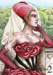 Classic Fairy Tales 2 - Erika Schulz 2 by Pernastudios