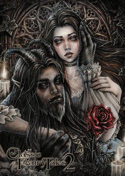Beauty and the Beast - Enys Guerrero