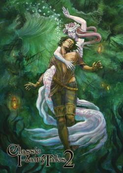 Little Mermaid - Soni Alcorn-Hender