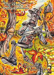 Tin Man - Achilleas Kokkinakis