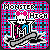 Monster High Icon by blknblupanther