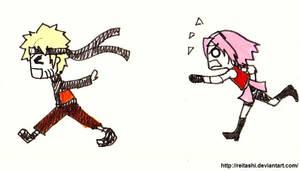 Catch Me : Wait For Me by Reitashi