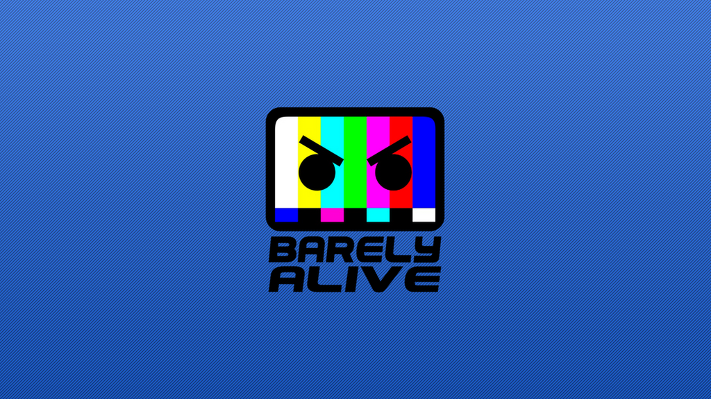 Barely Alive Wallpaper 169 By Homieh