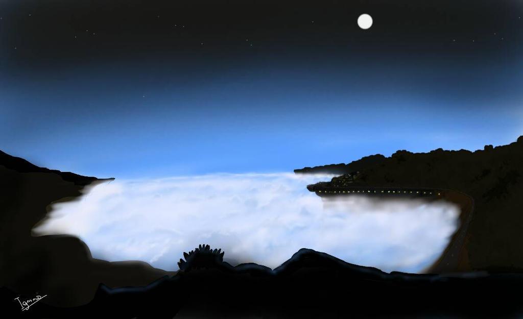 Dreamt #2 by IgnacioSlothBoss