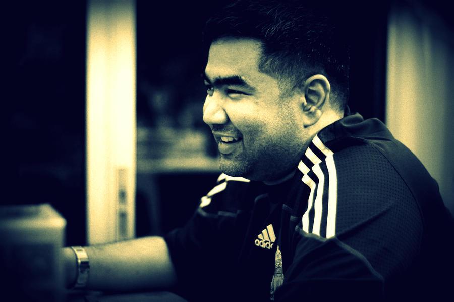 genecor's Profile Picture