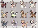 Adopts (11/12) 150 points or $1.85 each