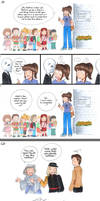 The Doctor's Wife nonsense by akabeko