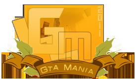 Gta Mania Logo 11'