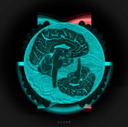 Cervello by Scar9