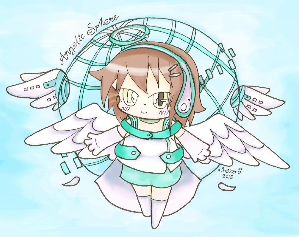 Angelic Furutaka by kobnokkala