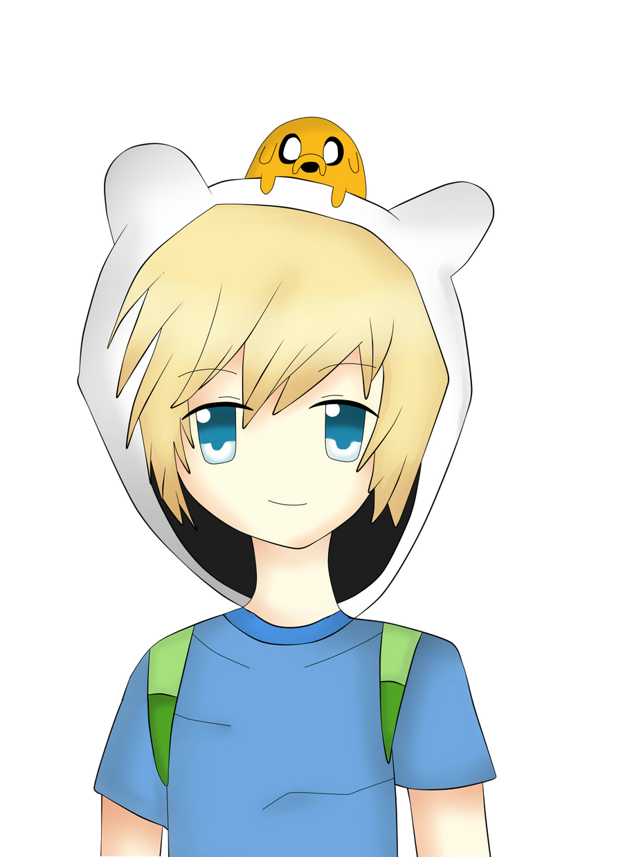 Tiny jake and finn the human by kawaiigirl300 on deviantart kawaiigirl300 tiny jake and finn the human by kawaiigirl300 thecheapjerseys Image collections