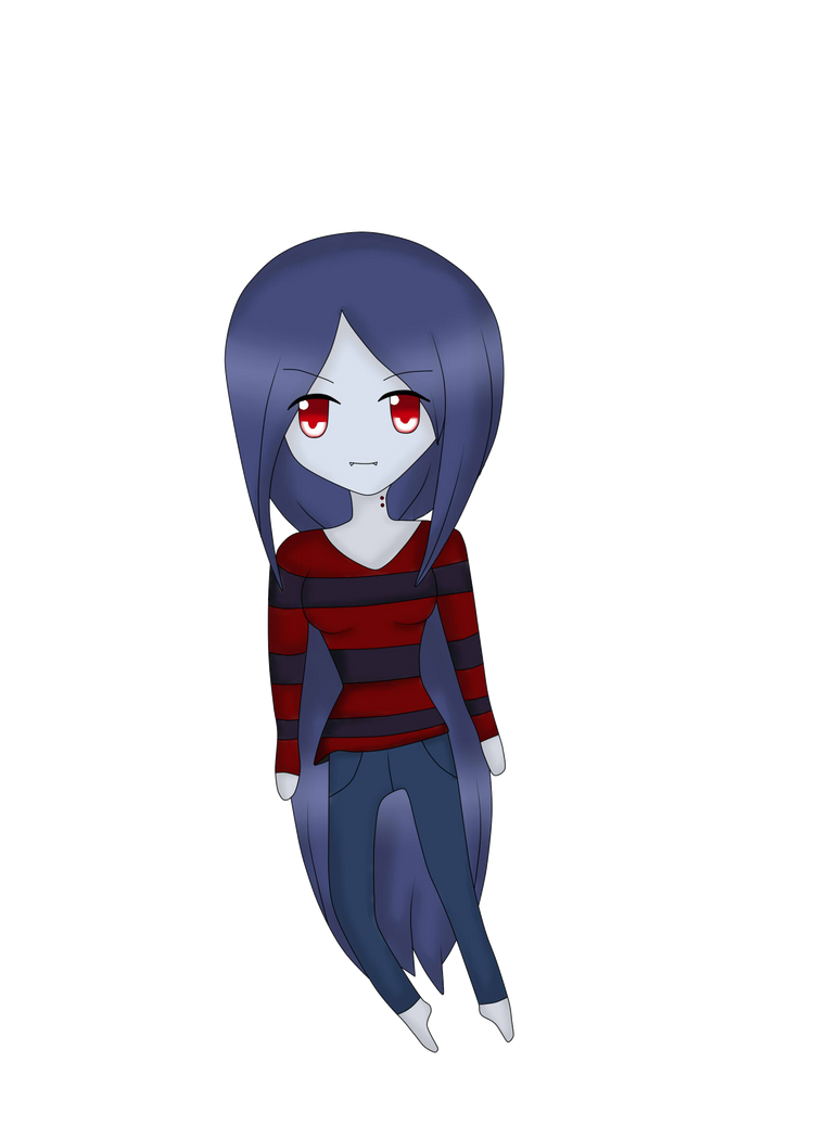 Marceline Collab! by kawaiigirl300