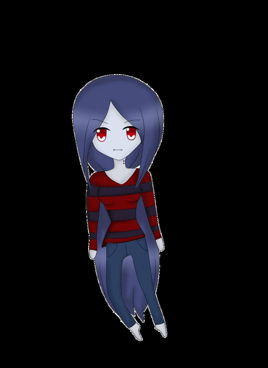 Marceline Collab! by kawaiigirl300