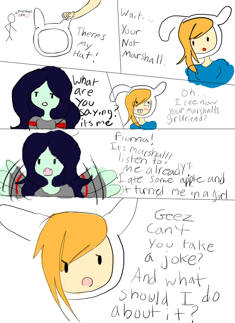 Marshall Lee's Incident Pg. 3 by kawaiigirl300