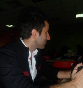 erdemcaliskan's Profile Picture