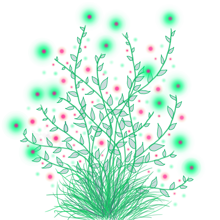 Flowers Png Transparent Transparent Flowers Png Green