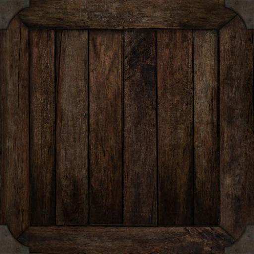 Wooden Crate Texture Dark By Dementiarunner On Deviantart