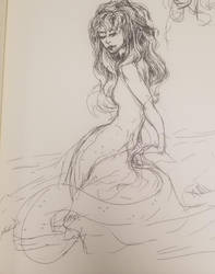 Mer-may Sketch