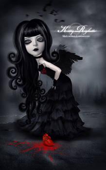 Little broken doll