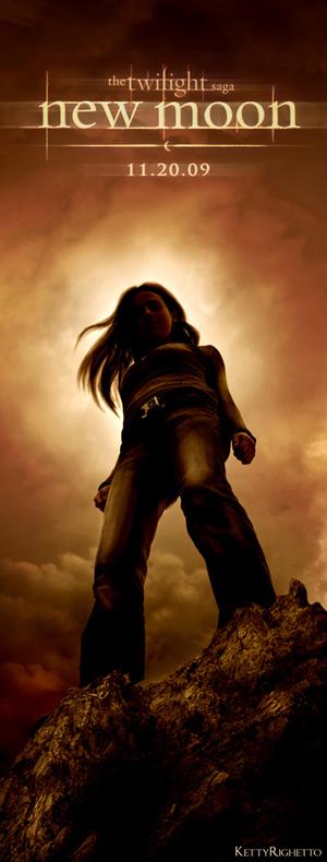 Bella by Black Nemesi - Kristen Stewart