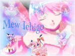 Mew Ichigo wallpaper