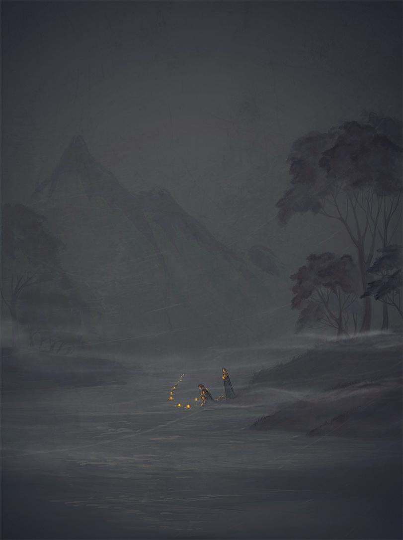 Mist by Fabera