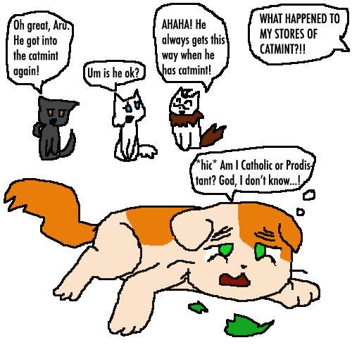 Hetalia Cat Names