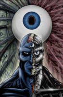 The Eye of God by dmvcomics
