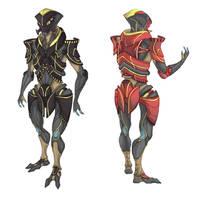ME Proth_armour by gordyi-treugolnik