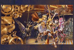 Fantastic Machine - Anime USA