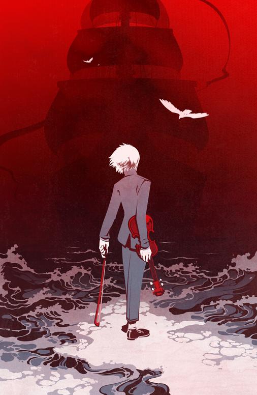Felix by shirotsuki