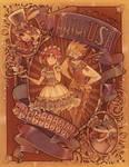 AnimeUSA 2012 - flyer
