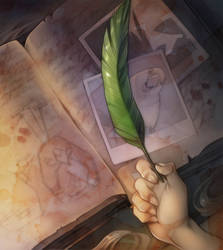 Rainy Season - questions 01 by shirotsuki