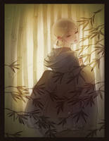 AUSA 2013 - Bamboo by shirotsuki
