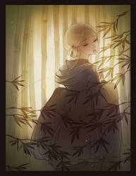 AUSA 2013 - Bamboo