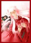 inuyasha numa-con valentine 1
