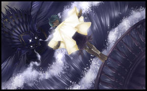 .Taking Back My Wings. by shirotsuki