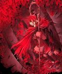 Dreaming Scarlet