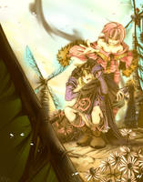 Where we meet the wind by shirotsuki