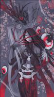 S13 art - Sighted by shirotsuki