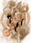 Mechanism - S13 art
