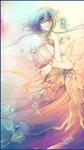 Colorflauge - commission