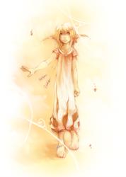Asura :: pajamas by shirotsuki