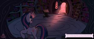 Ballad of Mecha Pinkie Pie 11