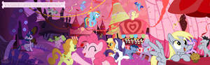 Ballad of Mecha Pinkie Pie 12