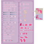 Pinkie Pie Puppet Sheet FINAL