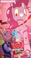 Ballad of Mecha Pinkie Pie 13