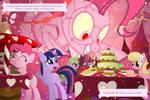 Ballad of Mecha Pinkie Pie 14
